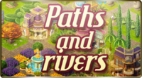 Paths and rivers2