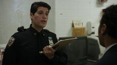 POI 0419 Uniformed Officer