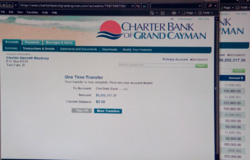 2x12 - Chartered Bank of Grand Cayman
