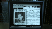 POI 0501 Harold's Father's Certificate of Death (with partial name)