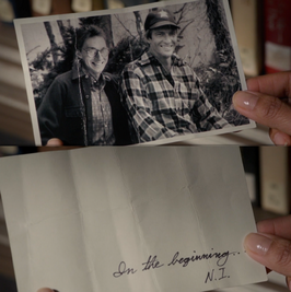2x22 - In the beginning