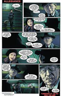 Comic 3x18 - Allegiance