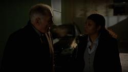 1x19 - Carter with Basile