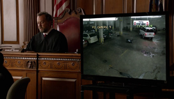 1x05 - Surveillance