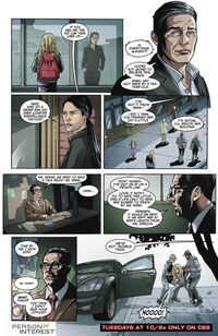 Comic 3x05 - Razgovor