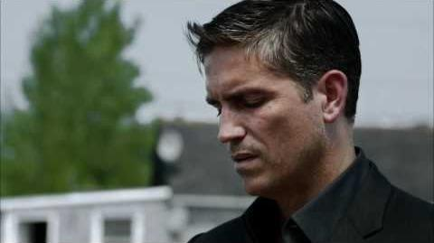 Person of Interest - Person of Interest - Ghosts