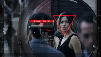 POI S04 Title Sequence Shaw1
