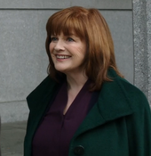 POI - Blair Brown