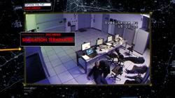 POI 0411 Option 336742 Discarded Simulation Terminated