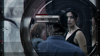 POI S04 Title Sequence Shaw2