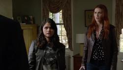 1x10 - Sisters