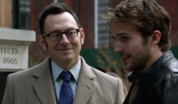 """1x12 - Will Ingram with """"Uncle Harold"""""""
