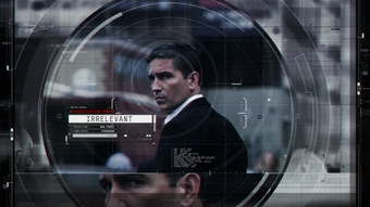 POI S04 Title Sequence Reese2