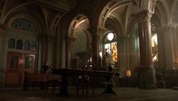 1x05 - Church