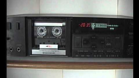 Rock Freak by Black Star Liner (1997 BBC Session)