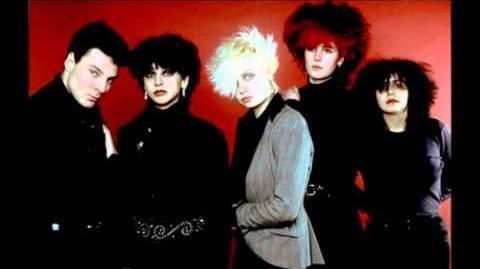 Xmal Deutschland - Peel Session 1982-0