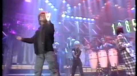 Everything She Wants by Wham! - Top Of The Pops