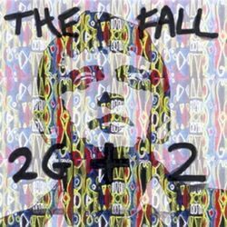2G 2 (The Fall album - cover art)