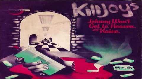 The Killjoys-Naive