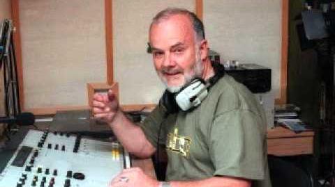 John Peel's BBC World Service - Write On