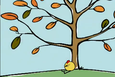 File:Peeps tree with different leaves.png