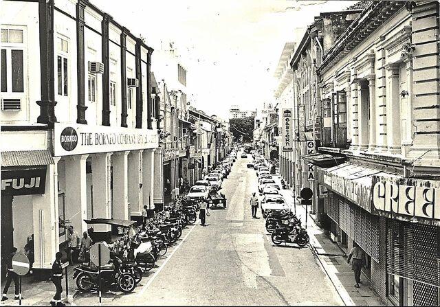 File:Bishop Street, George Town, Penang (1970s).jpg
