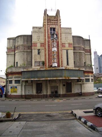 File:Rex theatre, Burmah Road, George Town, Penang.jpg
