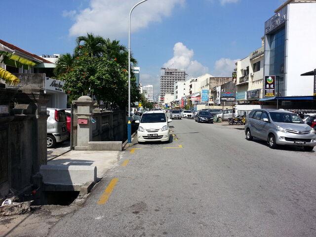 File:Aboo Sittee Lane, George Town, Penang.jpg