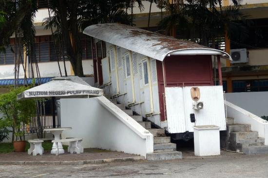 File:Penang State Museum exhibits (2), George Town, Penang.jpg