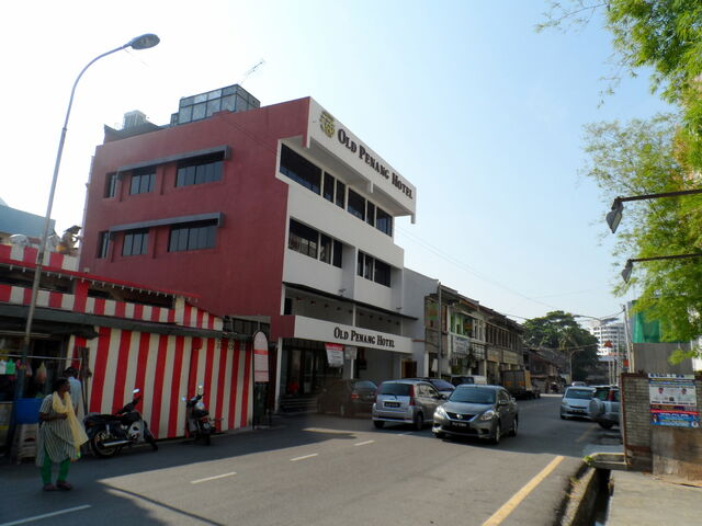 File:Jalan Kampung Jawa Lama, George Town, Penang.JPG
