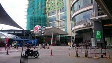 M Mall 020, Penang Times Square, George Town, Penang