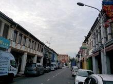 Kampung Malabar, George Town, Penang