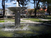 TPO Friendship Park, George Town, Penang