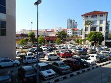 Penang General Hospital, George Town, Penang