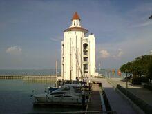 Straits Quay, Tanjung Tokong, George Town, Penang