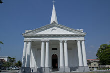 St. George's Church, George Town, Penang