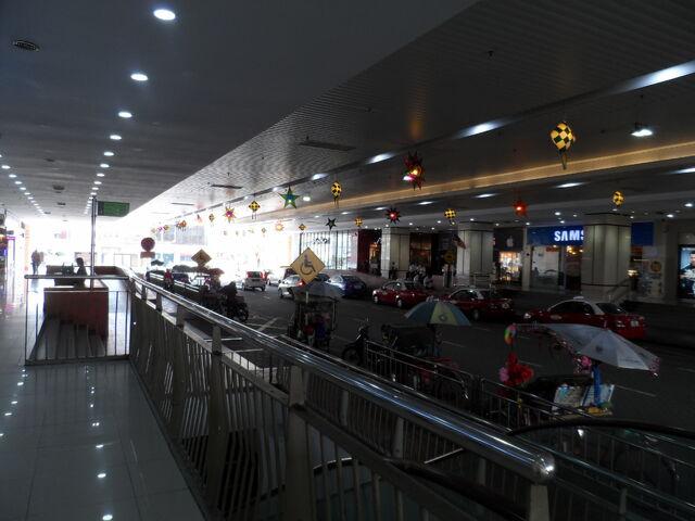 File:Cross Street, George Town, Penang.JPG