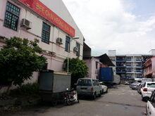 Ngah Aboo Lane, George Town, Penang