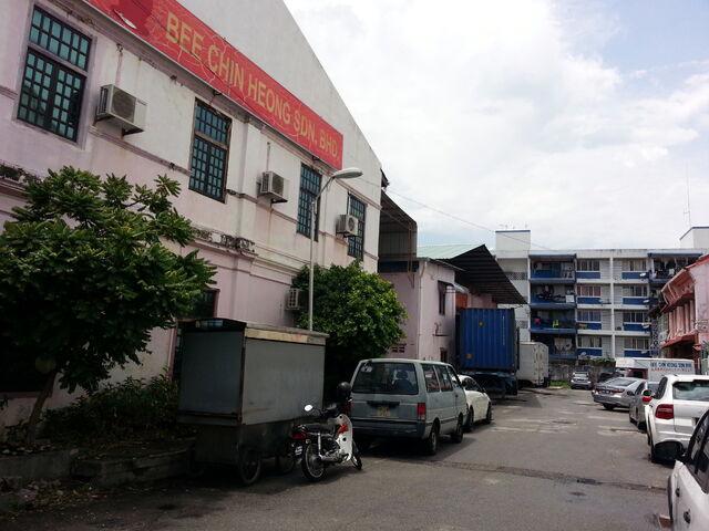 File:Ngah Aboo Lane, George Town, Penang.jpg