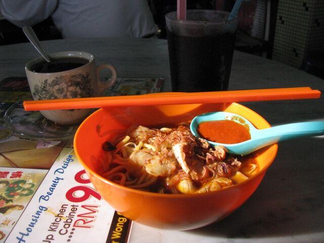 File:Hokkien mee, Pulau Tikus, George Town, Penang.jpg