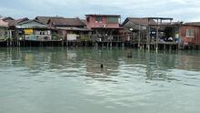 Koay Jetty, George Town, Penang