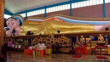 Wat Chaiyamangkalaram, Pulau Tikus, George Town, Penang