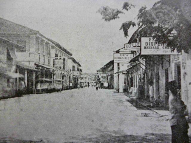 File:Beach street (old2), George Town, Penang.jpg