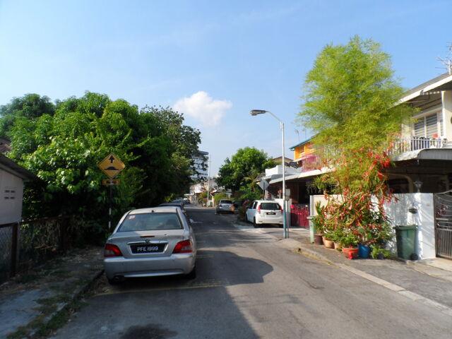 File:Brani Road, George Town, Penang.JPG