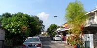 Brani Road