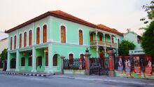 Pinang Peranakan Mansion, George Town, Penang