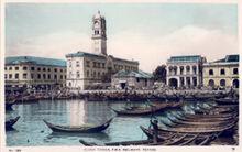 Penang 1900