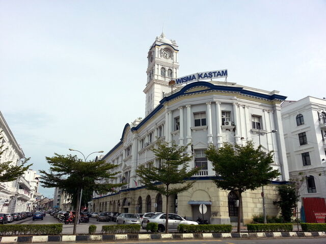 File:Malayan Railway Building, George Town, Penang (2).jpg