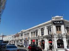 Logan's Building, George Town, Penang