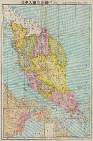 File:Map of Japanese Malaya (World War 2).jpg